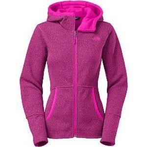 The North Face Banderitas Full Zip Jacket